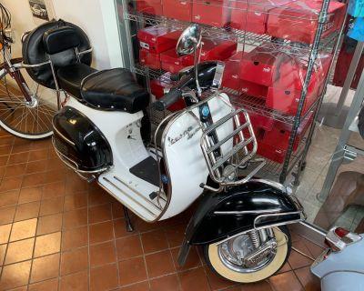1965 Vespa Sprint