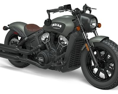 2021 Indian Scout Bobber ABS Cruiser Broken Arrow, OK