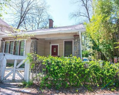 Adorable Duplex near GA Tech/Mercedes Benz Stadium - Home Park