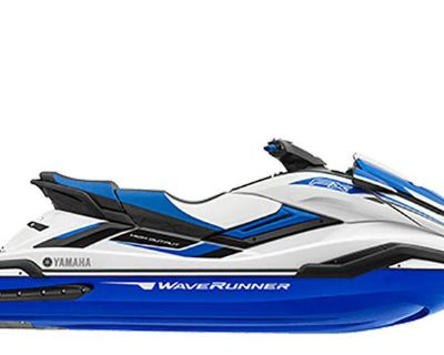 2019 Yamaha FX HO PWC 3 Seater Wilkes Barre, PA