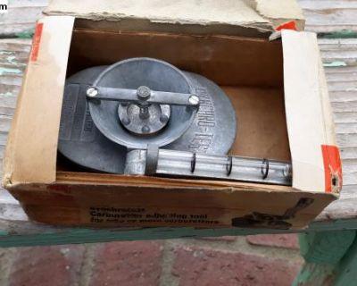 Motometer 6533 carburetor adjusting tool