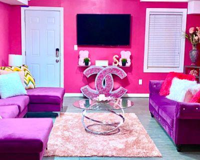 ATL s Pink & Private Innovation Space, Atlanta, GA