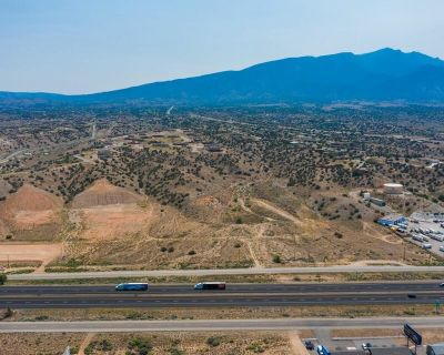 26 acres of Frontage Commercial Property