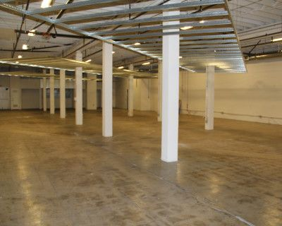 Private Downtown Retail, Warehouse, Event Space, Downtown Los Angeles, CA