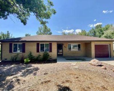 325 W Ramona Ave, Colorado Springs, CO 80905 3 Bedroom Apartment