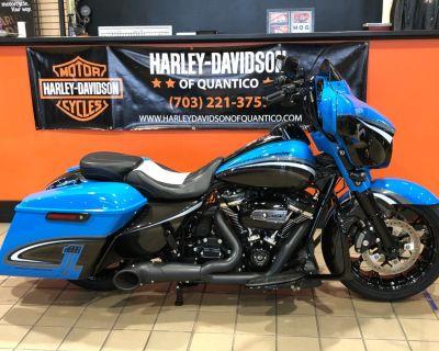 2020 Harley-Davidson Street Glide Special Tour Dumfries, VA