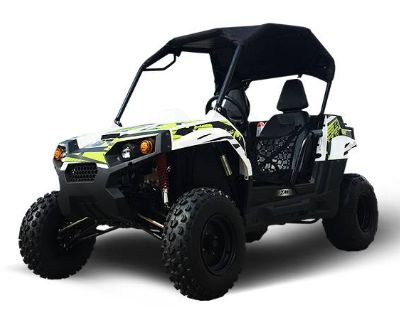 2021 Trail Master CHALLENGER 200 SxS Richmond, VA