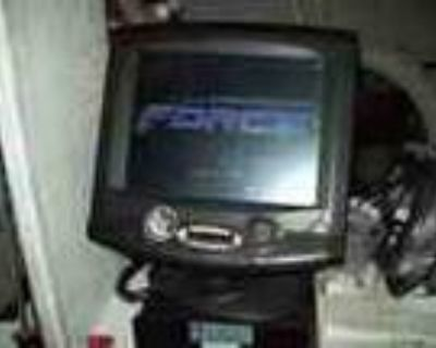 Megatouch Video Force 2003