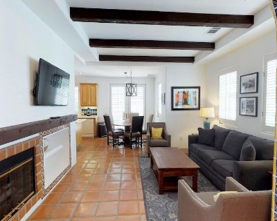 A Fully Remodeled One Bedroom, Two Bath Spa Villa in a Secluded Location! - La Quinta