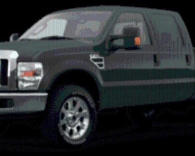 2008 Ford Super Duty F-350 XL