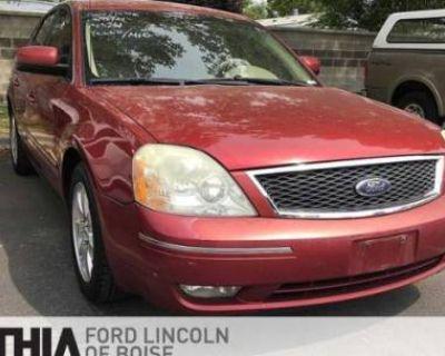 2006 Ford Five Hundred SEL