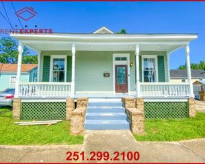 359 Charles St #1, Mobile, AL 36604 3 Bedroom Apartment