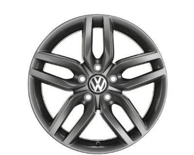 """Volkswagen 17"""" Helix Wheel"""