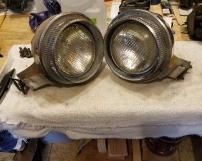 Buggy/ baja/ ratrod headlights