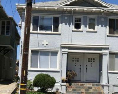 14 Linda Ave, Oakland, CA 94611 1 Bedroom Apartment