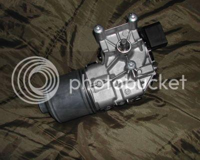 Brand New Factory Audi A4 B6/B7 Wiper Motor