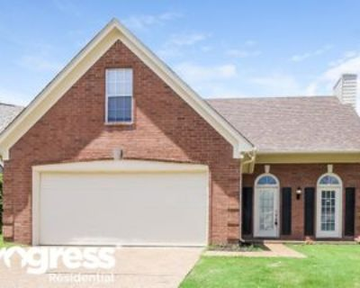 9294 Garden Woods Cv, Memphis, TN 38016 3 Bedroom House