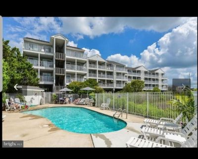 LOCATION, LOCATION, THIS IS WHERE YOU WANT TO BE!! - Midtown Ocean City