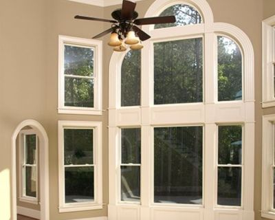 window sales and installation.