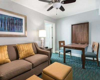 Club Wyndham Towers on the Groove, South Carolina, 1 Bedroom Suite - Cherry Grove Beach