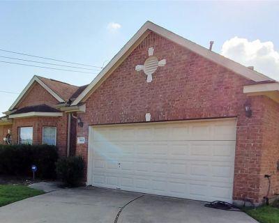 3601 Oak Bent Drive, Pearland, TX 77581