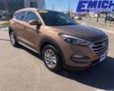 2017 Hyundai Tucson, 76K miles