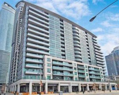 25 Lower Simcoe Street #303, Toronto, ON M5J 3A1 1 Bedroom Condo