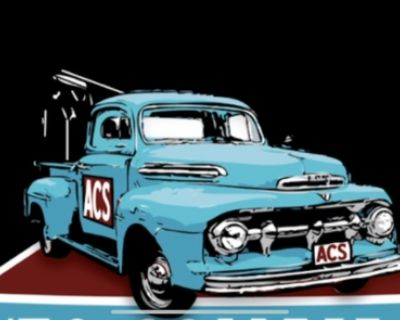 ISO 1953 to 1956 Ford Pick-Up