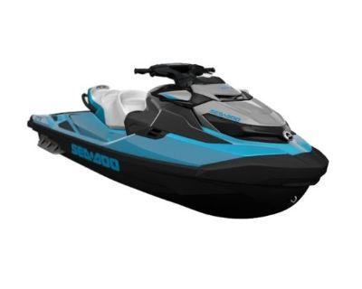 2021 Sea-Doo GTX 170 IBR & Sound System