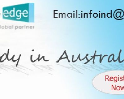Study in Australia, Overseas Education Consultants for Australia, Immigration Consultants Australia NewEdgeCS