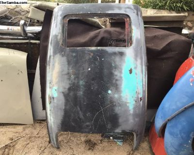 65-66 sunroof (no cover)