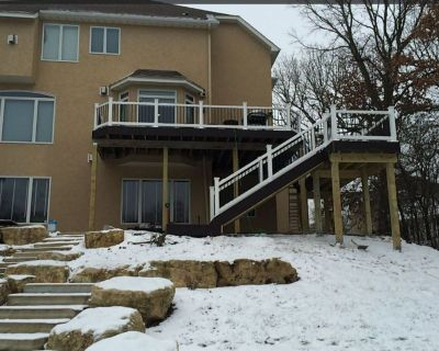 Deck Builders MN Customize As Per Clients Needs