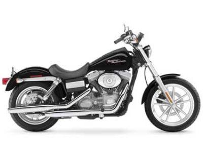 2006 Harley-Davidson Dyna Super Glide Cruiser Scott, LA