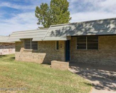1921 Wisdom Dr, Amarillo, TX 79106 4 Bedroom Apartment