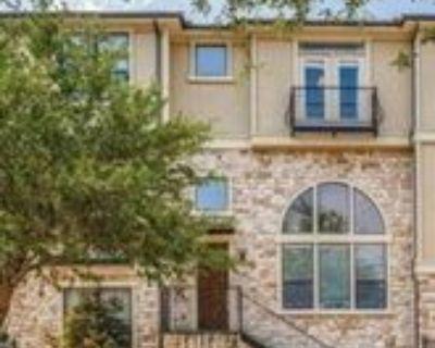 5720 Robbie Rd, Plano, TX 75024 3 Bedroom Condo