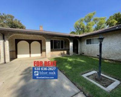 1100 Kentfield Rd #B, Chico, CA 95926 3 Bedroom Apartment