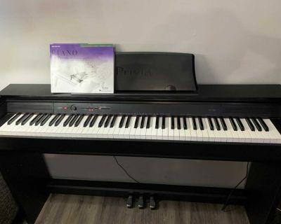 Casio Priva PX-750 88 key digital piano
