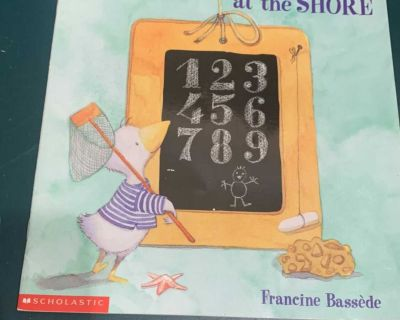 George s store at the shore