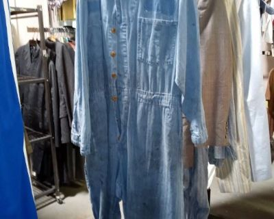 Vintage Clothing Warehouse Sale!!!