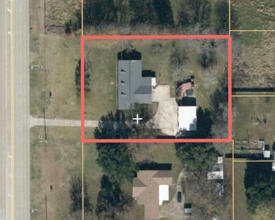 Land & Building Available