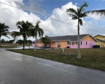 309 Sw 3rd Pl #1, Cape Coral, FL 33991 1 Bedroom Apartment