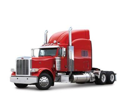 2022 PETERBILT 389 Sleeper Trucks Heavy Duty