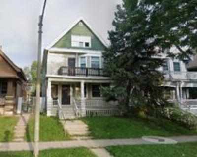 3126 North 25th Street - 3128 #3128, Milwaukee, WI 53206 2 Bedroom Apartment