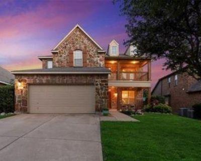 4848 Friedman Ln, Fort Worth, TX 76244 4 Bedroom House