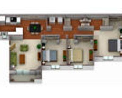 Palm Crest at Station 40 - 3 Bedroom Duplex