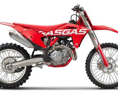2021 Gas Gas MC 450F Motocross Off Road Waynesburg, PA
