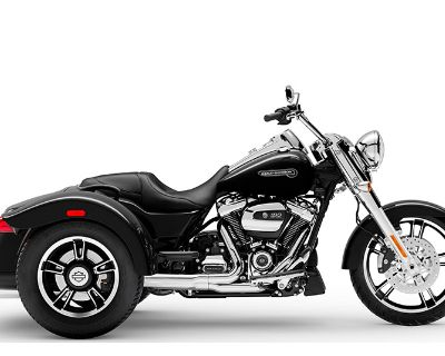 2021 Harley-Davidson Freewheeler 3 Wheel Motorcycle Colorado Springs, CO