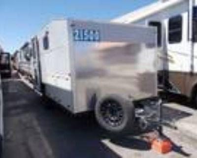 2019 Dunraven Custom Camper For Sale