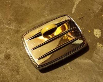 Bug ashtray