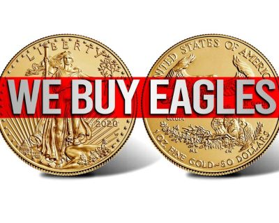 GOLD COINS WE BUY AMERICAN EAGLE GOLD COIN